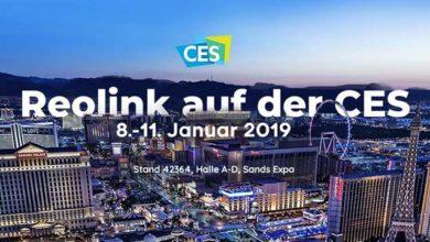 Bild von CES 2019: Reolink präsentiert Kabellose Sicherheitskamera-Neuheiten