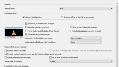 vlc 390x220 - VLC Player schneller starten lassen
