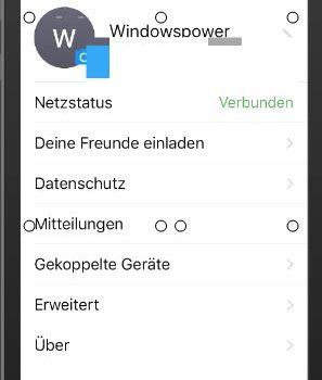 2 1 297x350 - Signal Messenger alternative zu WhatsApp