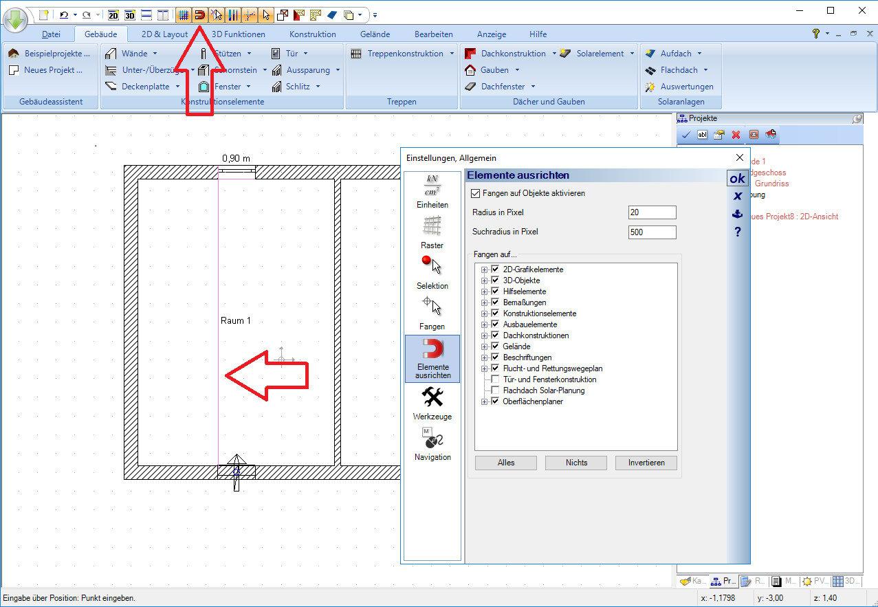 2 - Ashampoo 3D CAD Professional 7 erschienen