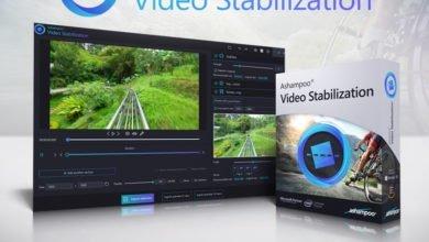 3 1 390x220 - Ashampoo Video Stabilization - Verwackelte Videos stabilisieren - wir verlosen 5 Lizenzen