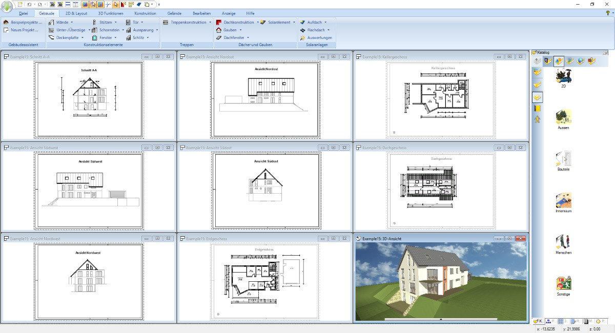 4 - Ashampoo 3D CAD Professional 7 erschienen