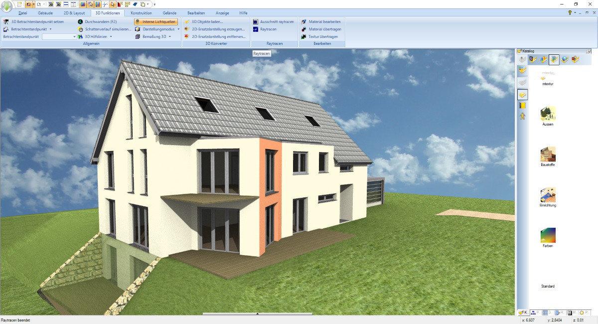 5 - Ashampoo 3D CAD Professional 7 erschienen