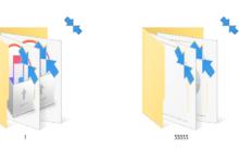 Photo of Blaue Pfeile bei Windows 10 – was ist das? Wie entfernen?