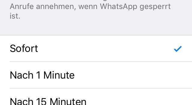 file 42 640x350 - WhatsApp mit Touch-ID oder Face-ID entsperren