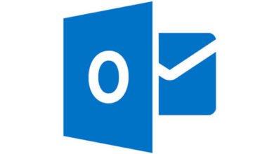 Bild von Wiederherstellung von Outlook 2019