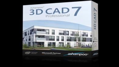 startbild1 390x220 - Ashampoo 3D CAD Professional 7 erschienen