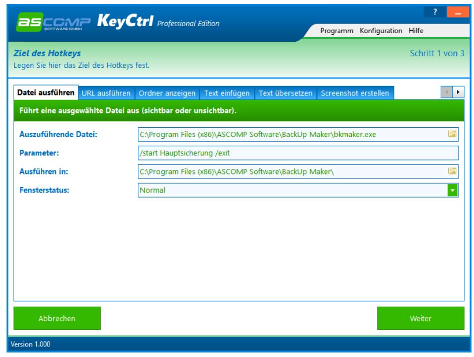 123 - Hotkey-Manager KeyCtrl – Wir verlosen 15 Lizenzen
