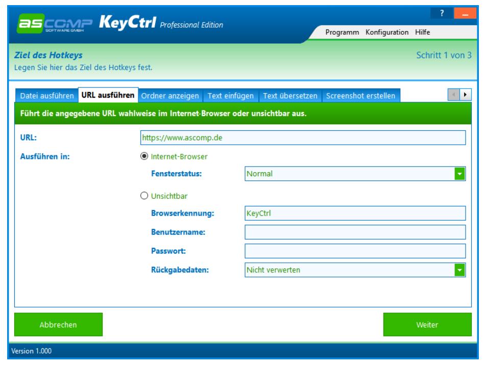 124 - Hotkey-Manager KeyCtrl – Wir verlosen 15 Lizenzen