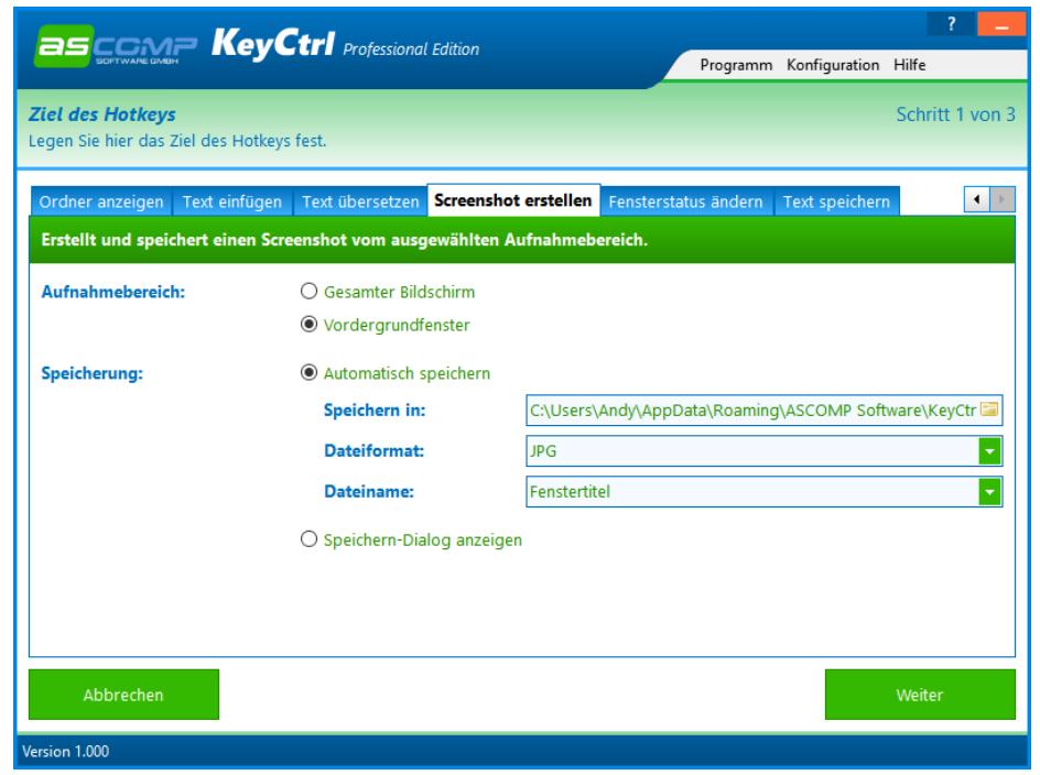 128 - Hotkey-Manager KeyCtrl – Wir verlosen 15 Lizenzen