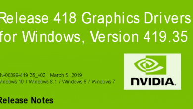 41935 390x220 - Nvidia-GeForce-Treiber Version 419.35 für Windows erschienen