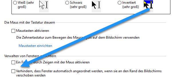fenster nebeneinander anzeigen - Windows 10: Fenster nebeneinander anzeigen