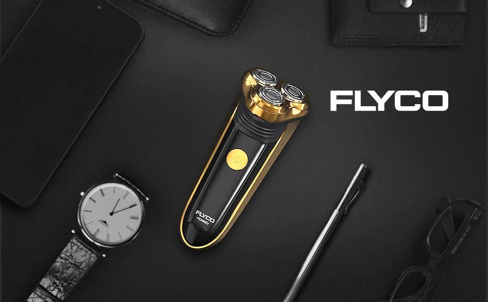 flyco elektrorasierer - 50% Rabatt - FLYCO Elektrorasierer für 12,99€ statt 24,99 €