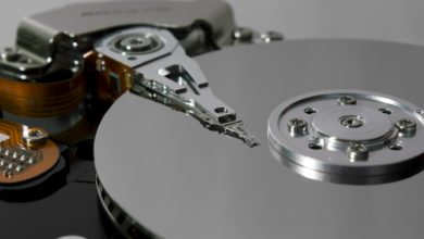 hard disk 775847 1920 390x220 - Panasonic TimeShift & Aufnahme Anleitung