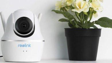 reolink c2 pro ueberwachungskamera ausprobiert test 390x220 - Reolink C2 Pro Überwachungskamera ausprobiert