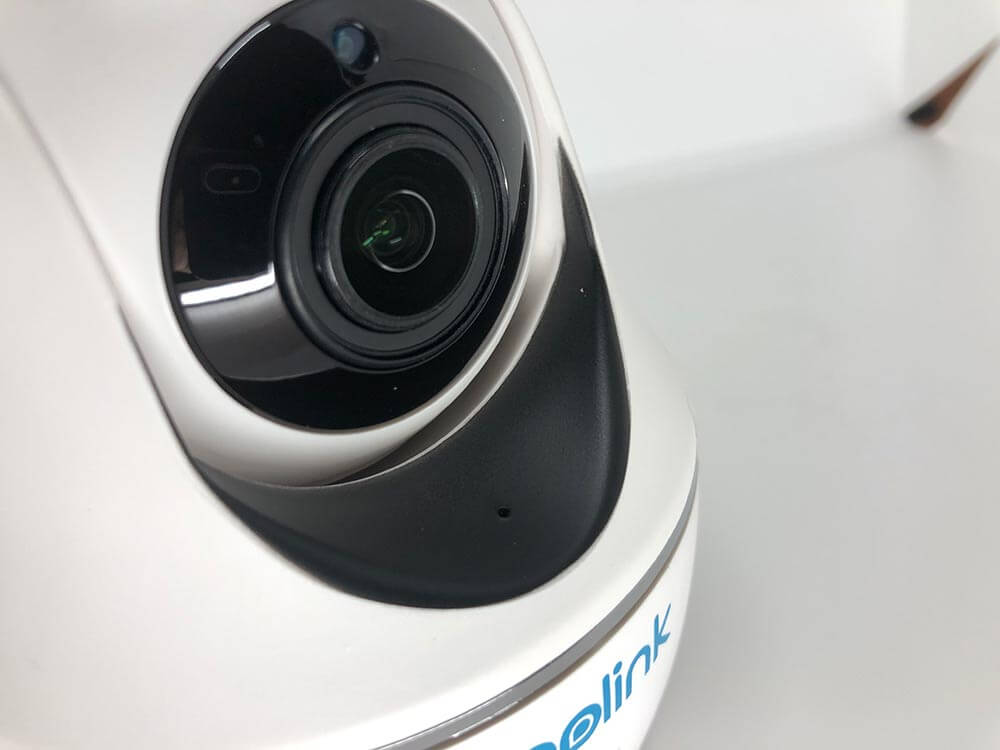 reolink c2 pro ueberwachungskamera - Reolink C2 Pro Überwachungskamera ausprobiert