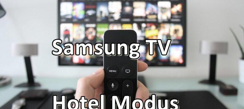 room 2559790 1920 780x405 780x350 - Samsung TV Hotel Modus
