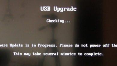 software 390x220 - Hisense ULED TV U7A Firmware Update