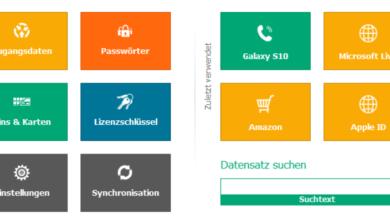 titel 390x220 - Passta - Eine komfortable Zugangsdaten- und Passwortverwaltung - Wir verlosen 10 Lizenzen