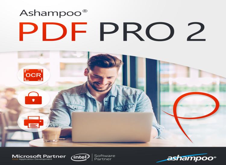 foto 1 - Ashampoo® PDF Pro 2 – Wir verlosen 5 Lizenzen
