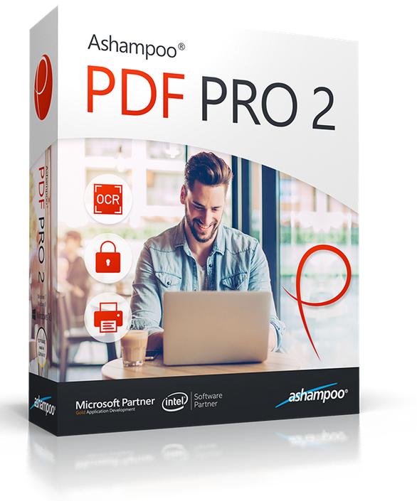 foto - Ashampoo® PDF Pro 2 – Wir verlosen 5 Lizenzen