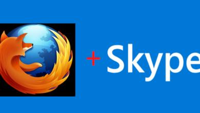 skype 390x220 - Firefox - Skype for Web wieder nutzen können