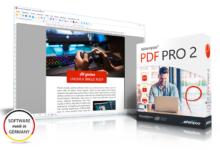 startbild 1 220x150 - Ashampoo® PDF Pro 2 – Wir verlosen 5 Lizenzen