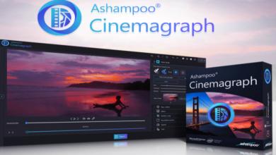 startbild 390x220 - Ashampoo® Cinemagraph - Wir verlosen 5 Lizenzen