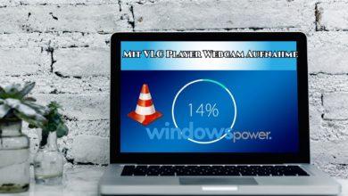 vlc logo header 390x220 - Mit VLC Player Webcam steuern