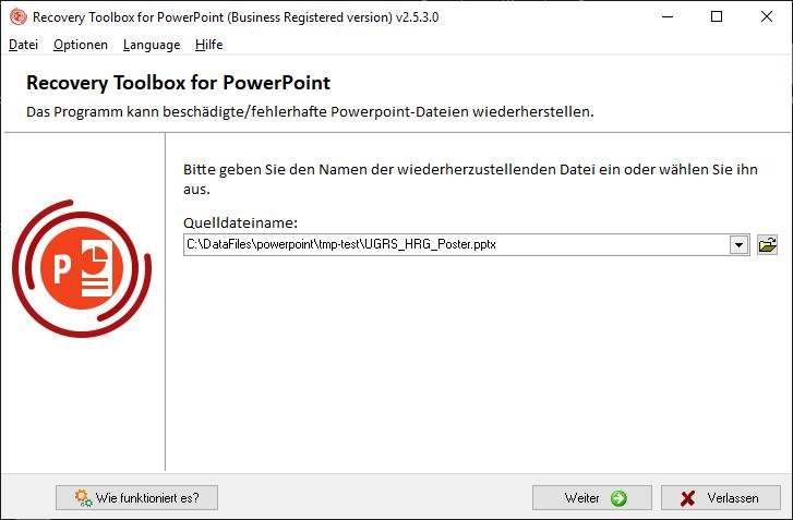 word image 7 - Was kann man mit einer beschädigten PowerPoint-Datei machen?