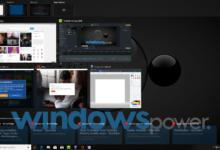 Photo of Windows 10 virtuellen Desktop verwenden