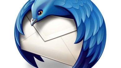 Bild von Thunderbird Version 68.0 ist erschienen