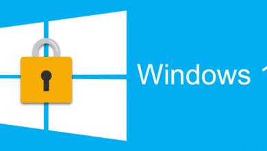 Bild von Windows 10 Kennwortrichtlinien anpassen – So geht's