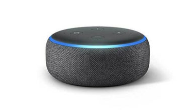 Bild von Amazon Echo Dot (3. Gen.) für 19,49€