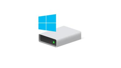 Bild von Laufwerk verstecken verbergen unter Windows 10 – So geht's
