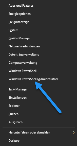 powershell-als-administrator