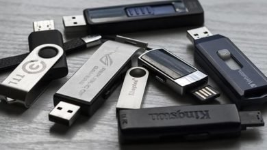 Bild von USB-Stick formatieren mit Schreibschutz bein Windows 10 – So geht's