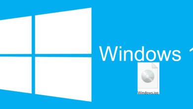Photo of ISO-Datei erstellen mit Windows 10 – Auf USB-Stick & DVD