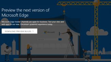 Bild von Was kann der neue Edge Browser?