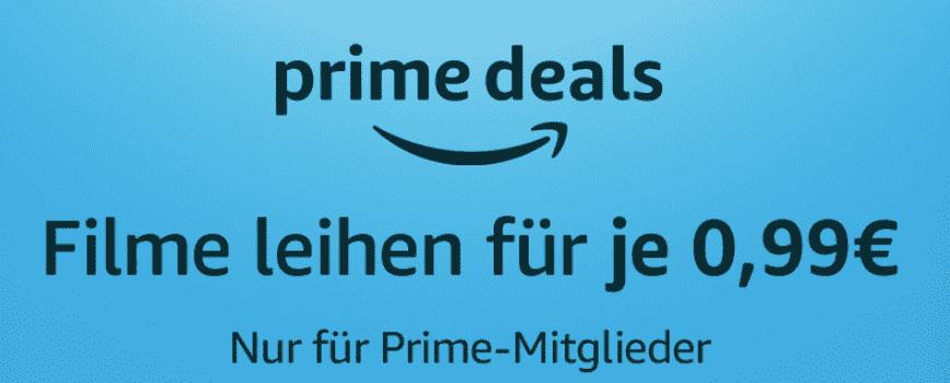 Amazon Video Film Leihen