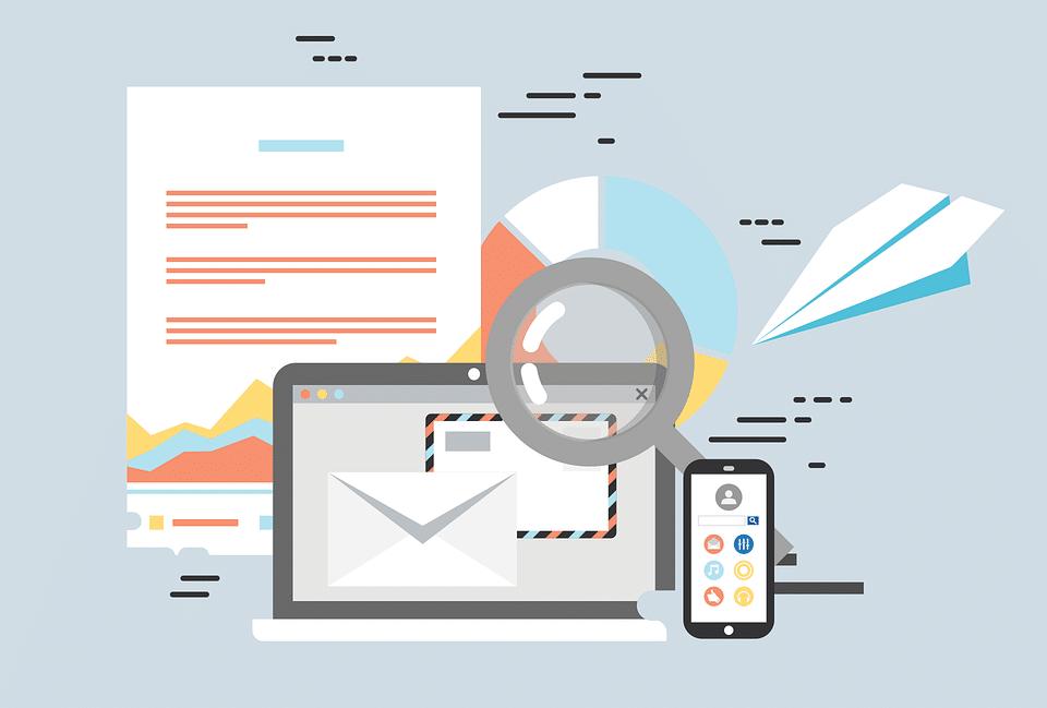 E Mail, E-Mail Marketing, Newsletter, Nachricht