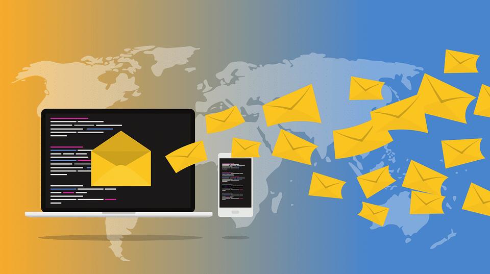 E Mail, Newsletter, Marketing, Online, Kommunikation