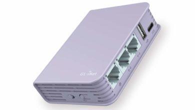 Bild von Brume GL-MV1000 ist das der kleinste Router der Welt?