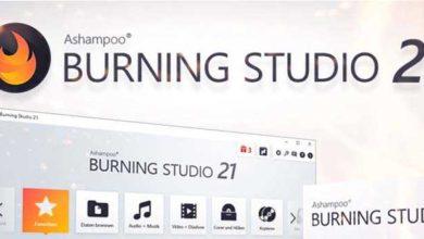 Bild von Ashampoo Burning Studio 21 wurde veröffentlicht