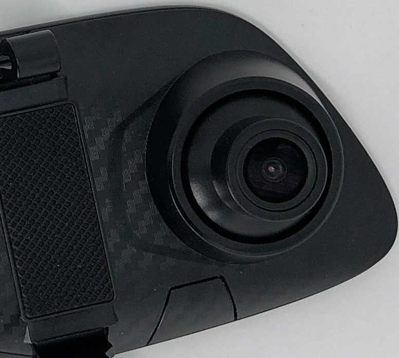 aukey dashcam spiegel kamera