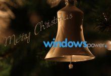 Photo of Frohe Weihnachten wünscht Windowspower