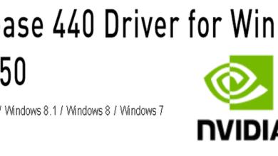 Bild von Nvidia-GeForce-Treiber Version 442.50 für Windows erschienen