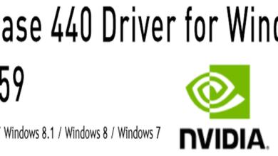 Bild von Nvidia-GeForce-Treiber Version 442.59 für Windows erschienen