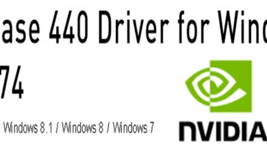 Bild von Nvidia-GeForce-Treiber Version 442.74 für Windows erschienen
