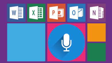 Bild von Windows 10 Diktierfunktion aktivieren
